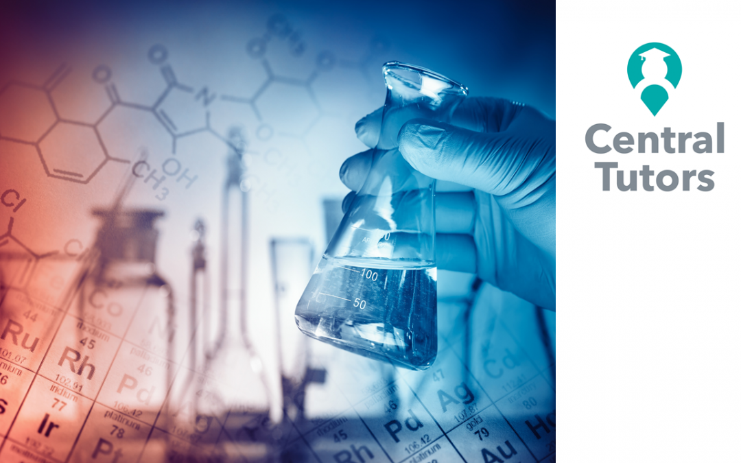 What is national 5 Chemistry and why do you need a tutor in Scotland?